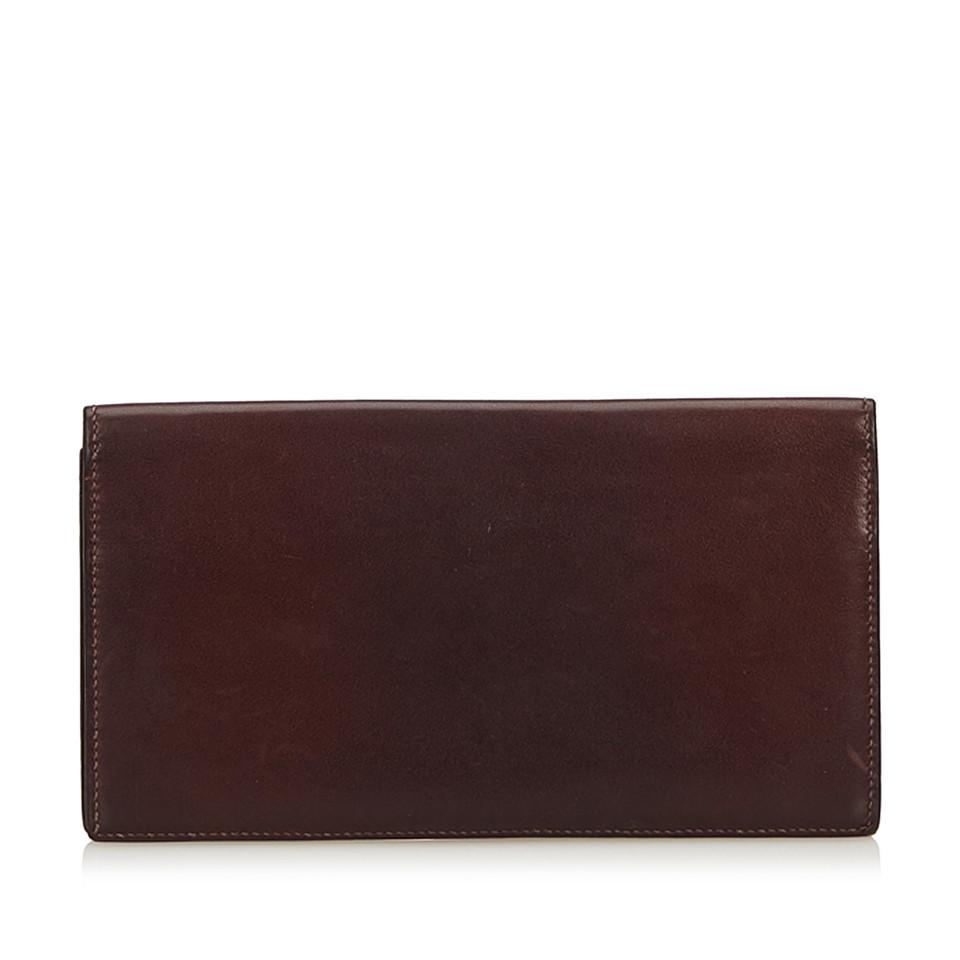 Hermès Card Case