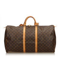 "Louis Vuitton ""Keepall 60 Monogram Canvas"""