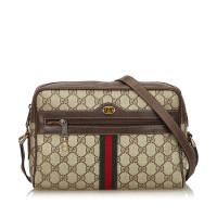 "Gucci ""Ophidia GG Crossbody Bag"""