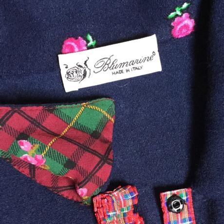Blumarine Pullover Blau Verkauf Aus Deutschland XsUEuO