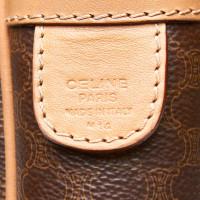 Céline briefcase