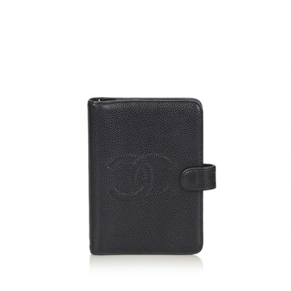 Chanel Notebook cover
