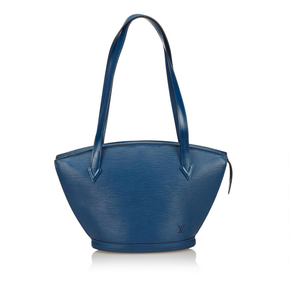 """Louis Vuitton """"St. Jacques PM Epi Leather"""""""
