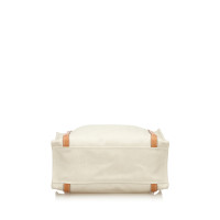 """Hermès """"Cabalicol Canvas Tote Bag"""""""