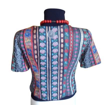 Moschino vintage jasje