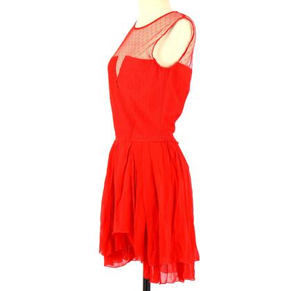 Maje jurk