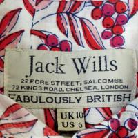 Jack Wills Chemisier avec motif