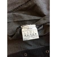 Fendi Blouse en jean à manches courtes