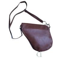 """Christian Dior """"Saddle Bag Large"""""""