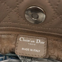 "Christian Dior ""Soft Shopping Tote"""
