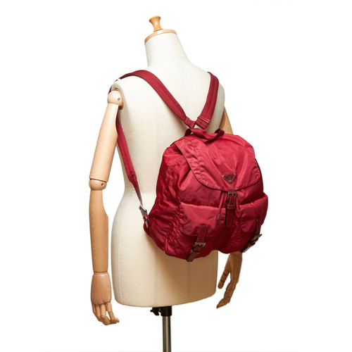 8ac57365e05d0 Prada Rucksack Rot EV5cTEIz - pound.leben-ohne-pavk.de