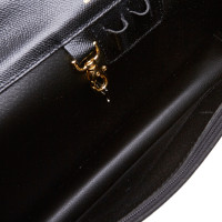 Lancel Aktentasche aus Leder