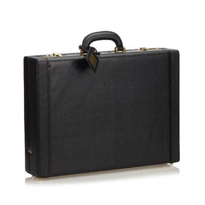 Salvatore Ferragamo 5f592f Briefcase
