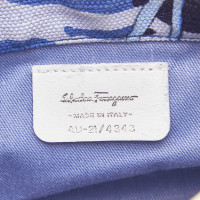 Salvatore Ferragamo sac à bandoulière