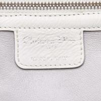 Christian Dior Sac à main en blanc