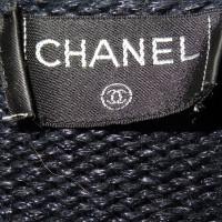 Chanel Pull avec de la soie