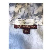 Mulberry Bretelles et jupe