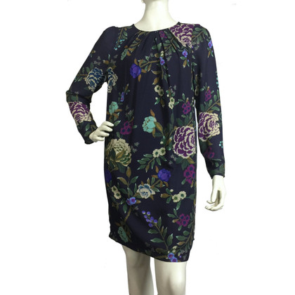 Matthew Williamson Dress with a floral pattern