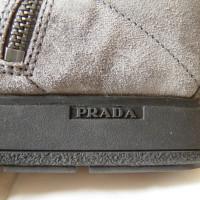 Prada coins sneaker