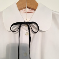 See by Chloé Bluse in Weiß