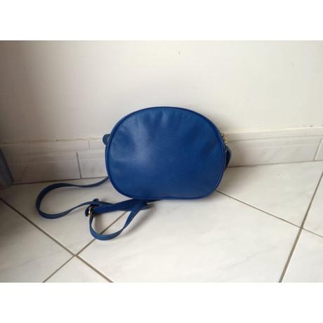 Longchamp Umhängetasche in Blau Blau Wie Viel Freies Verschiffen Verkauf Online Rabatt 100% Original Footlocker Bilder Zum Verkauf Rabatt Footlocker Finish AYotLEL