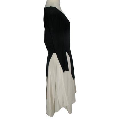 DKNY Robe asymétrique par DKNY