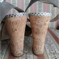 Maliparmi Sandales en cuir