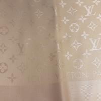 Louis Vuitton Drap de monogramme à Dune