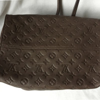 "Louis Vuitton ""Inspiree Monogram Empreinte"""