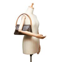 "Louis Vuitton ""Looping Mini Monogram Canvas"""