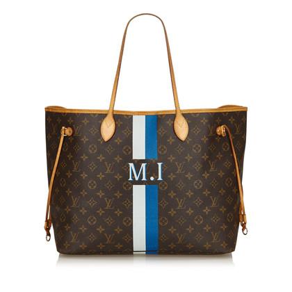 "Louis Vuitton ""Neverfull GM Monogram Canvas"""