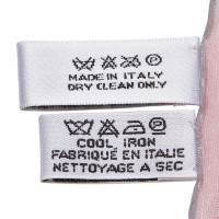 Christian Dior Tuch mit Seidenanteil