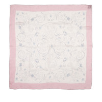 Christian Dior Tissu avec de la soie