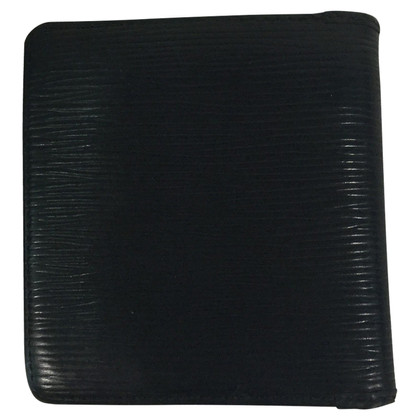 Louis Vuitton Portemonnee gemaakt van Epi leer