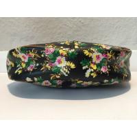 Kenzo Sac à main avec un motif floral
