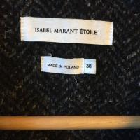 Isabel Marant Etoile Oversize Jacke