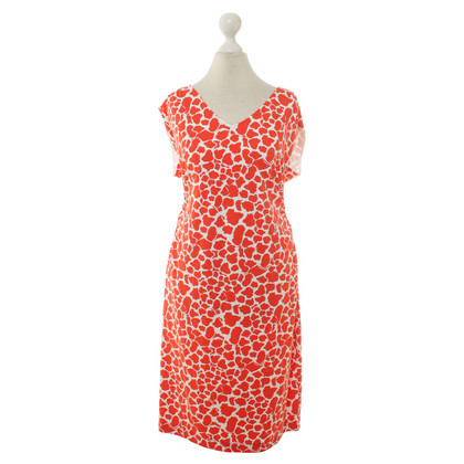 Laurèl Pattern dress