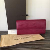 "Louis Vuitton ""Sarah Epi Leder"""