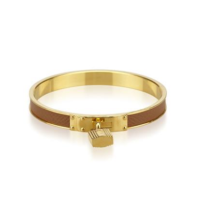 Hermès Kelly Cadena Bracelet