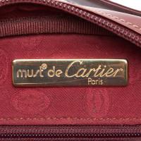 """Cartier """"Must de Cartier"""" Umhängetasche"""