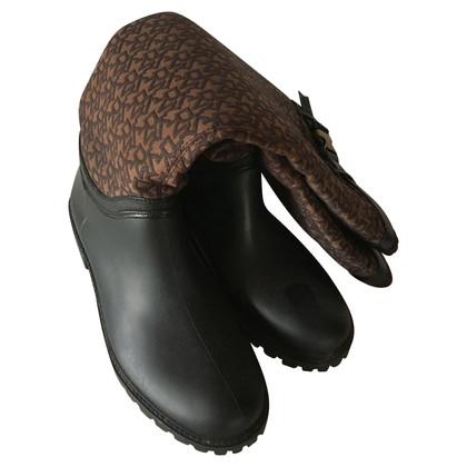 Donna Karan Boots
