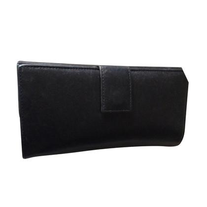 Gucci Portemonnee in zwart
