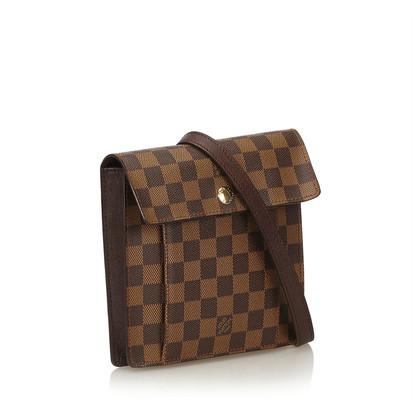 Louis Vuitton Damier Ebene Pimlico