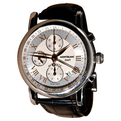 "Mont Blanc ""Star Automatic Chronograph"""