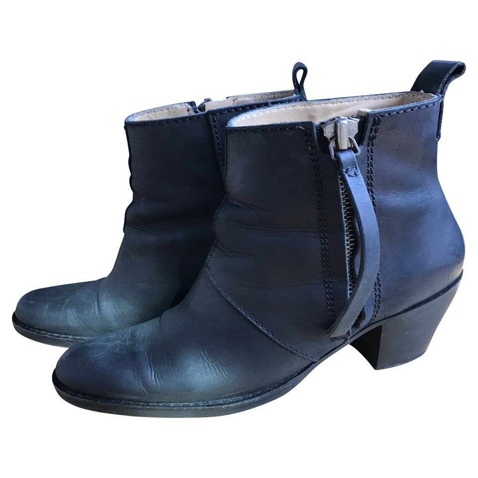 Acne Pistol Boots - Buy Second hand Acne Pistol Boots for €155.00
