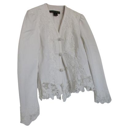 Ralph Lauren geborduurd jasje