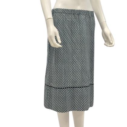 Marni skirt with pattern