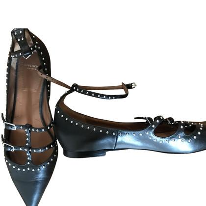 Givenchy Pantofole con borchie