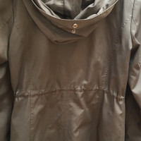 Ralph Lauren Parka jas in militair groen