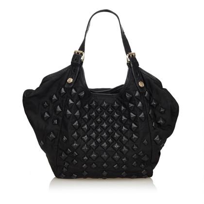 Givenchy Borsa a tracolla con borchie